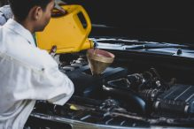 what is important things in engine oil?