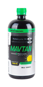 One liter Mavtan engine oil sc/cc 40